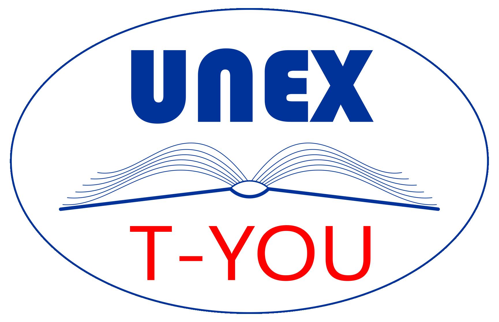 UNEX logo final RGB